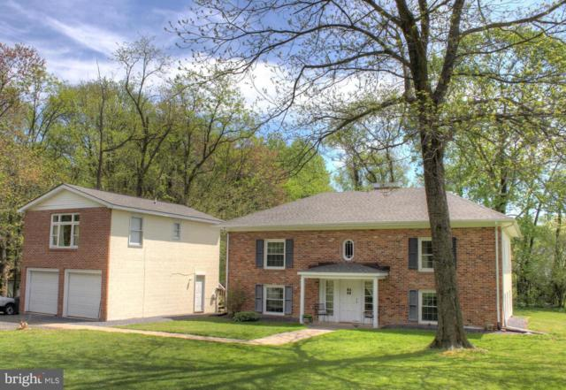 15003 General Longstreet Avenue, CULPEPER, VA 22701 (#VACU138134) :: The Licata Group/Keller Williams Realty
