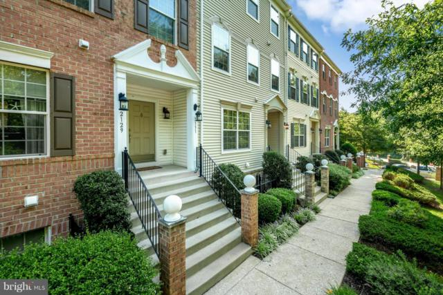 2131 Hideaway Court, ANNAPOLIS, MD 21401 (#MDAA396842) :: Shamrock Realty Group, Inc