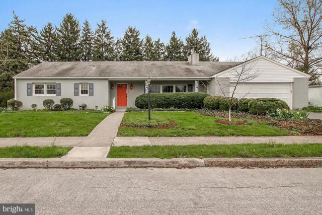 628 Fairview Avenue, GETTYSBURG, PA 17325 (#PAAD106422) :: Liz Hamberger Real Estate Team of KW Keystone Realty