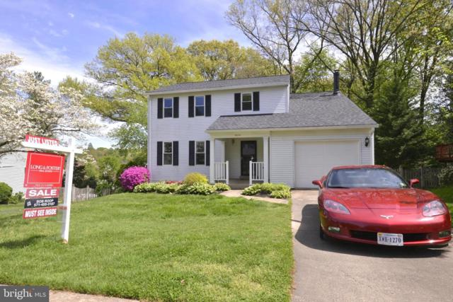 9374 Tartan View Drive, FAIRFAX, VA 22032 (#VAFX1055364) :: Bruce & Tanya and Associates