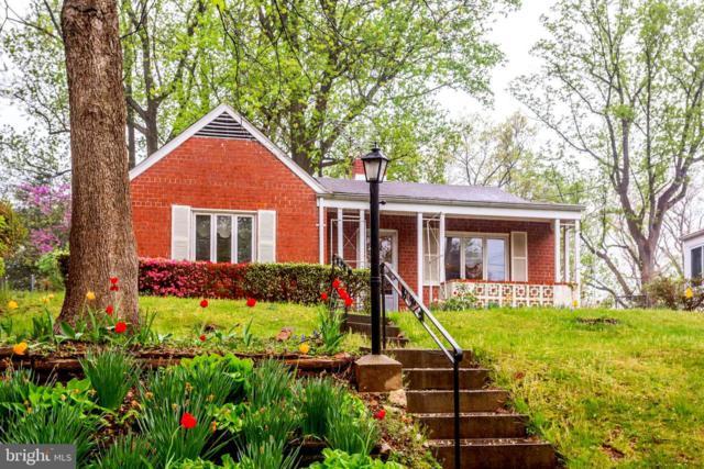 9304 Ocala Street, SILVER SPRING, MD 20901 (#MDMC654050) :: Dart Homes