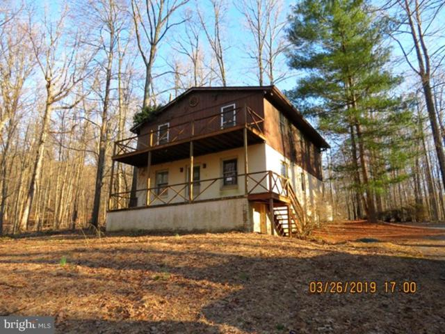 364 White Mule, HARPERS FERRY, WV 25425 (#WVJF134736) :: Network Realty Group