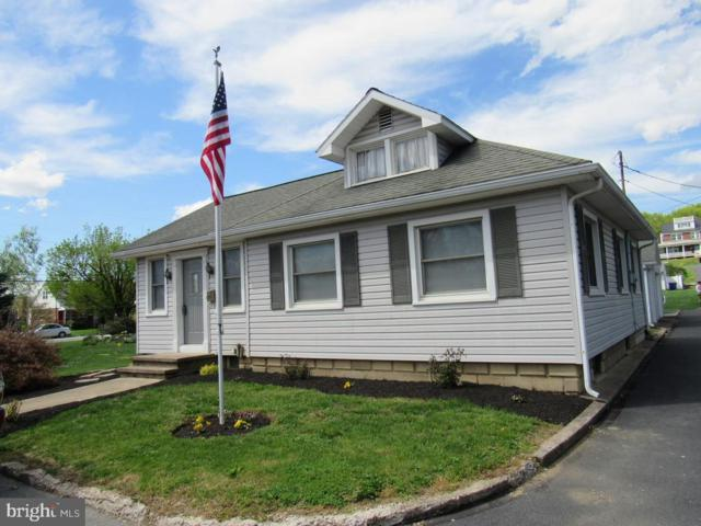4704 Franklin Street, HARRISBURG, PA 17111 (#PADA109456) :: The Heather Neidlinger Team With Berkshire Hathaway HomeServices Homesale Realty