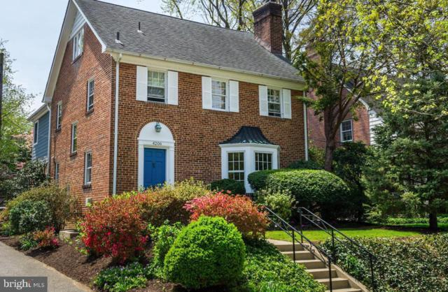 4206 Ingomar Street NW, WASHINGTON, DC 20015 (#DCDC423252) :: Great Falls Great Homes