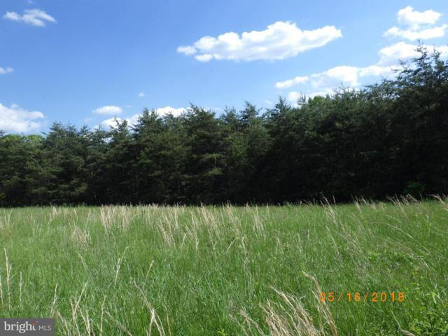 Wertzville Rd, NEEDMORE, PA 17238 (#PAFU104048) :: ExecuHome Realty