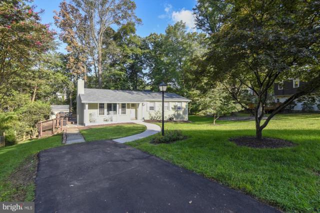 302 Broadleaf Drive NE, VIENNA, VA 22180 (#VAFX1055372) :: Great Falls Great Homes