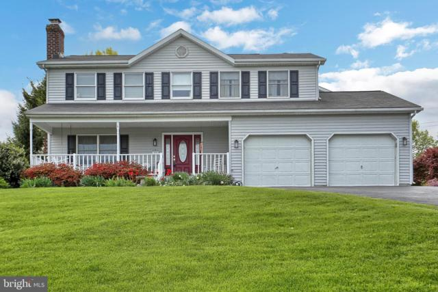 1438 Old Reliance Road, MIDDLETOWN, PA 17057 (#PADA109460) :: The Heather Neidlinger Team With Berkshire Hathaway HomeServices Homesale Realty