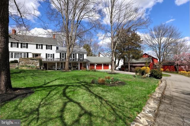 68 Upper Creek Road, STOCKTON, NJ 08559 (#NJHT105068) :: Shamrock Realty Group, Inc