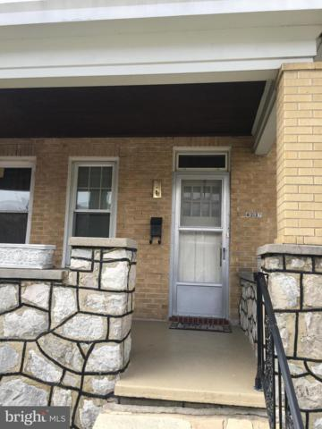 4237 Nicholas Avenue, BALTIMORE, MD 21206 (#MDBA465126) :: Advance Realty Bel Air, Inc