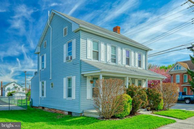 224 Fair Avenue, HANOVER, PA 17331 (#PAYK115022) :: The Heather Neidlinger Team With Berkshire Hathaway HomeServices Homesale Realty