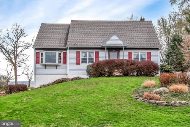 4421 Birchwood Road, YORK, PA 17402 (#PAYK115024) :: The Heather Neidlinger Team With Berkshire Hathaway HomeServices Homesale Realty