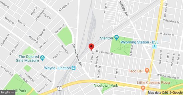 4554 N Uber Street, PHILADELPHIA, PA 19140 (#PAPH789402) :: LoCoMusings