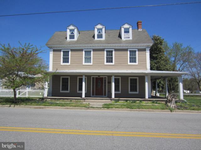 311 Main Street, MARYDEL, MD 21649 (#MDCM122174) :: Bob Lucido Team of Keller Williams Integrity