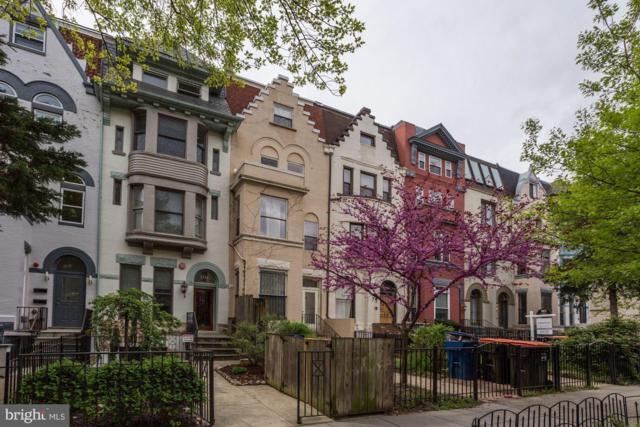 1356 Kenyon Street NW #3, WASHINGTON, DC 20010 (#DCDC423270) :: Remax Preferred | Scott Kompa Group