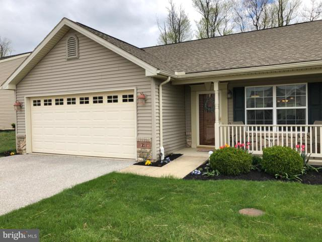 231 Palomino Way, RED LION, PA 17356 (#PAYK115032) :: Liz Hamberger Real Estate Team of KW Keystone Realty