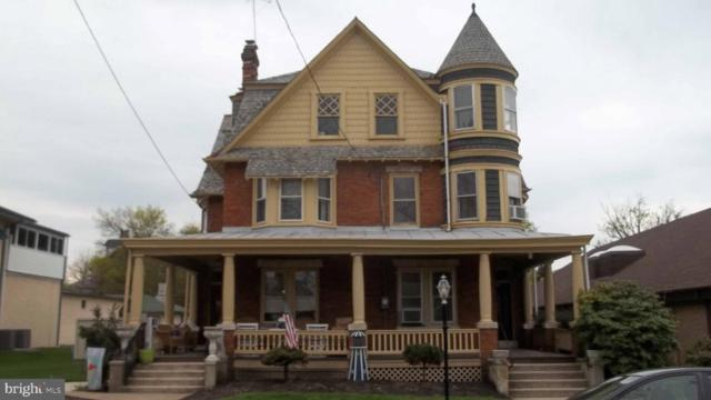 606 S Main Street, PHOENIXVILLE, PA 19460 (#PACT476446) :: Keller Williams Realty - Matt Fetick Team