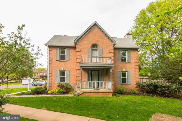 7915 Yancey Drive, FALLS CHURCH, VA 22042 (#VAFX1055410) :: Cristina Dougherty & Associates