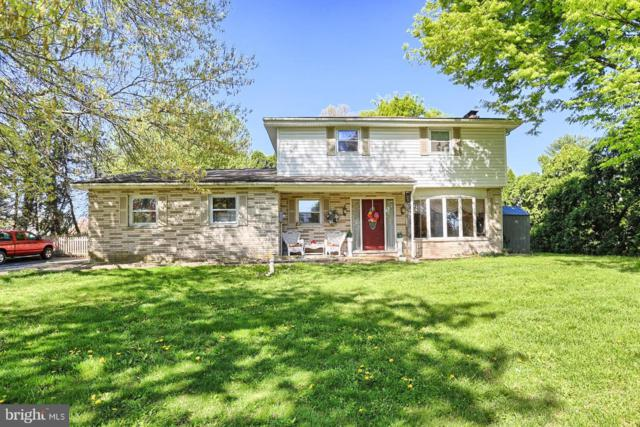 1873 Roosevelt Avenue, YORK, PA 17408 (#PAYK115034) :: The Heather Neidlinger Team With Berkshire Hathaway HomeServices Homesale Realty