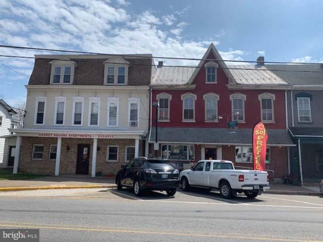 4 N Market Street, DUNCANNON, PA 17020 (#PAPY100734) :: The Heather Neidlinger Team With Berkshire Hathaway HomeServices Homesale Realty