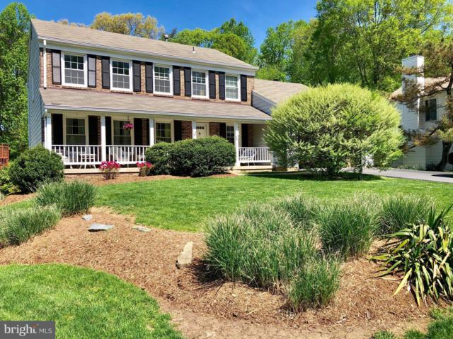 9741 Abington Court, FAIRFAX, VA 22032 (#VAFX1055420) :: Bruce & Tanya and Associates