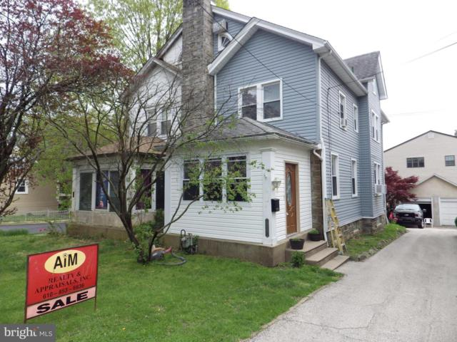 3200-A Marshall Road, DREXEL HILL, PA 19026 (#PADE489056) :: ExecuHome Realty