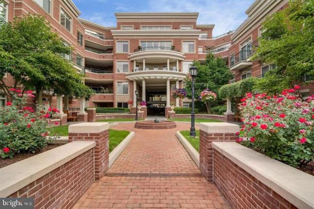 66 Franklin Street #103, ANNAPOLIS, MD 21401 (#MDAA396870) :: ExecuHome Realty