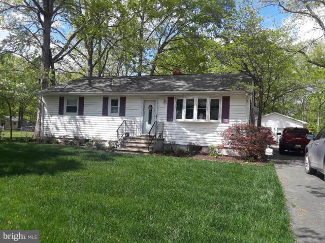 9620 Sharon Avenue, LA PLATA, MD 20646 (#MDCH201082) :: The Maryland Group of Long & Foster Real Estate