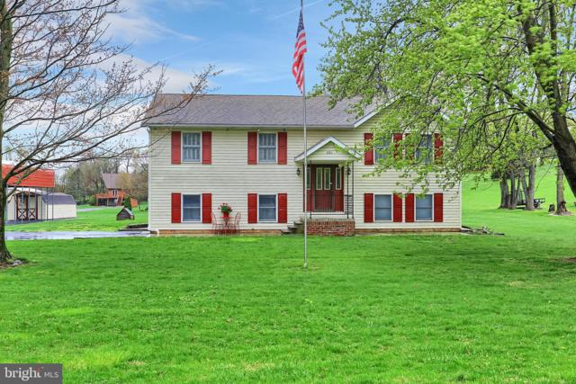 292 Smith Road, SHIPPENSBURG, PA 17257 (#PACB112260) :: Teampete Realty Services, Inc