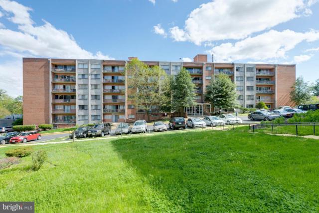 5801 Quantrell Avenue #404, ALEXANDRIA, VA 22312 (#VAAX234566) :: Colgan Real Estate