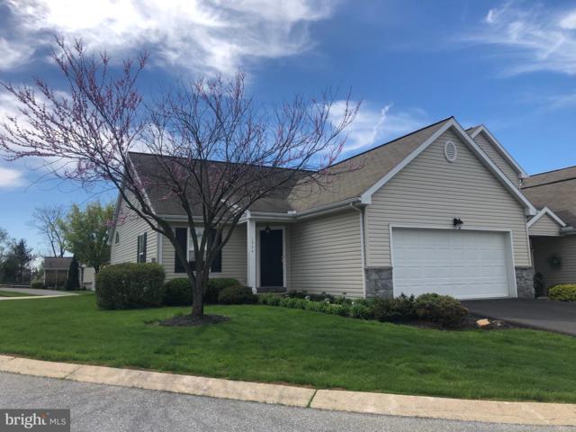 1544 Hickory Run Court, ELIZABETHTOWN, PA 17022 (#PALA131016) :: The Craig Hartranft Team, Berkshire Hathaway Homesale Realty