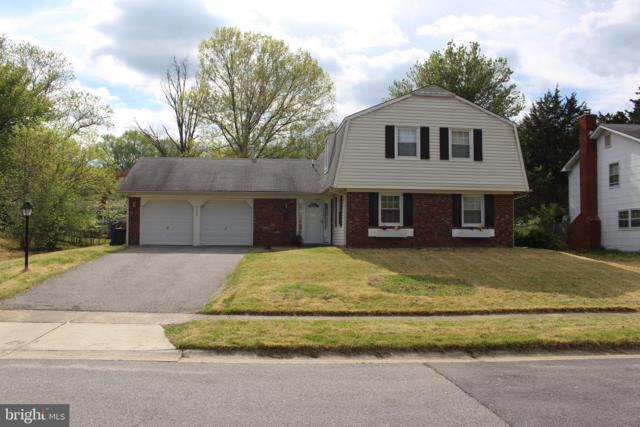 2002 Arbor Hill Lane, BOWIE, MD 20716 (#MDPG524948) :: Remax Preferred | Scott Kompa Group