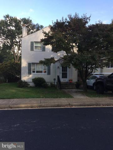 204 W Cameron Road, FALLS CHURCH, VA 22046 (#VAFA110274) :: RE/MAX Cornerstone Realty