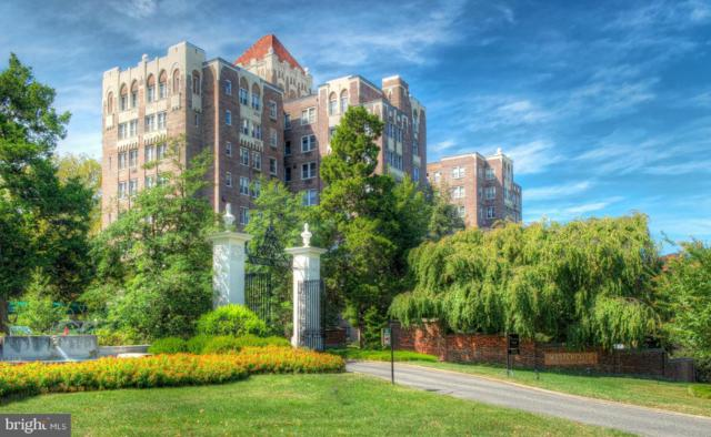 4000 Cathedral Avenue NW 248B, WASHINGTON, DC 20016 (#DCDC423314) :: ExecuHome Realty