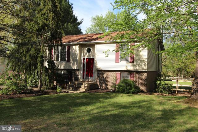 8410 Belding Court, BRANDYWINE, MD 20613 (#MDPG524956) :: The Maryland Group of Long & Foster Real Estate