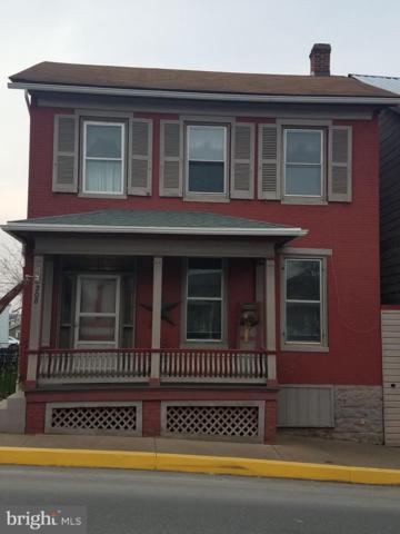 208 Market Street, PORT ROYAL, PA 17082 (#PAJT100240) :: The Joy Daniels Real Estate Group