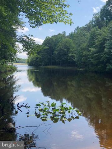 LOT 1 Lake Shore Lane, FREDERICKSBURG, VA 22407 (#VASP211544) :: The Licata Group/Keller Williams Realty
