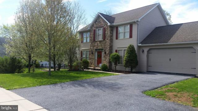 841 Limekiln Road, NEW CUMBERLAND, PA 17070 (#PAYK115050) :: ExecuHome Realty