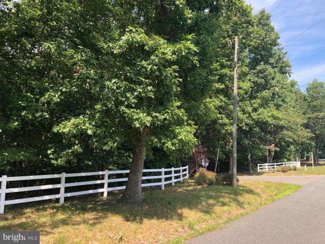LOT 2 Lake Shore Lane, FREDERICKSBURG, VA 22407 (#VASP211546) :: The Licata Group/Keller Williams Realty