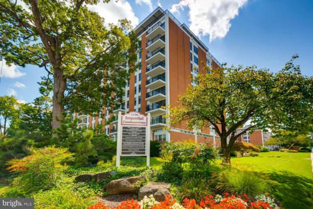 6606 Park Heights Avenue #205, BALTIMORE, MD 21215 (#MDBA465162) :: Colgan Real Estate