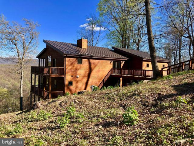 2229 Settlers Valley Way, LOST RIVER, WV 26810 (#WVHD105032) :: The Daniel Register Group