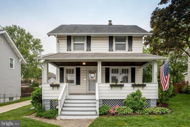 1237 Maple Avenue, BALTIMORE, MD 21227 (#MDBC454860) :: ExecuHome Realty