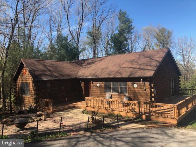 15 White Pine Drive, ORRTANNA, PA 17353 (#PAAD106428) :: Liz Hamberger Real Estate Team of KW Keystone Realty