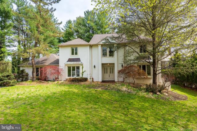 509 Waldron Park Drive, HAVERFORD, PA 19041 (#PAMC605418) :: McKee Kubasko Group