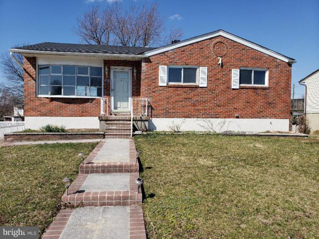 7716 Bluegrass Road, BALTIMORE, MD 21237 (#MDBC454864) :: The Dailey Group