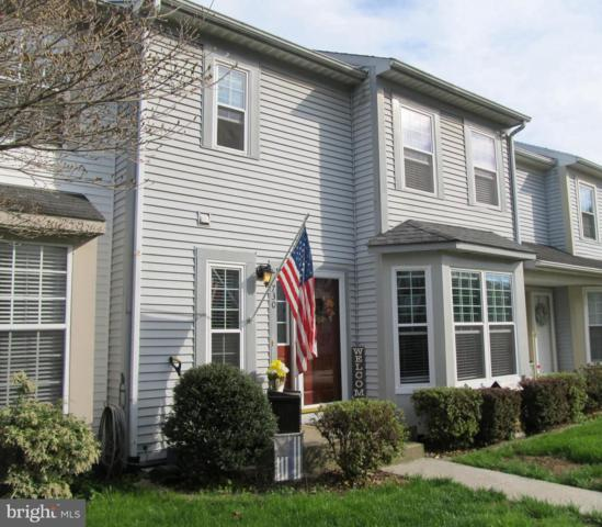 730 Farnham Place, BEL AIR, MD 21014 (#MDHR231948) :: The Dailey Group