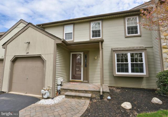 124 Laurel Circle, NEWTOWN, PA 18940 (#PABU466098) :: Shamrock Realty Group, Inc