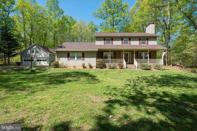 12004 Alum Springs Road, CULPEPER, VA 22701 (#VACU138140) :: Advance Realty Bel Air, Inc