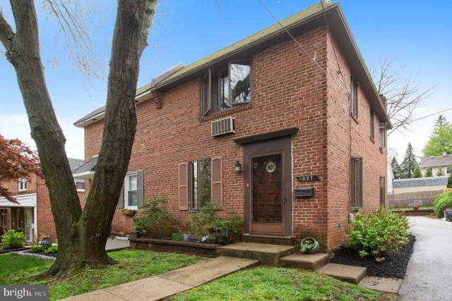 527 Anderson Avenue, DREXEL HILL, PA 19026 (#PADE489090) :: Colgan Real Estate