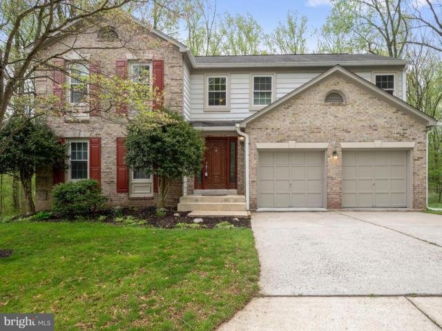 9848 Mainsail Drive, GAITHERSBURG, MD 20879 (#MDMC654122) :: The Maryland Group of Long & Foster