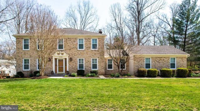 10308 Dunn Meadow Road, VIENNA, VA 22182 (#VAFX1055490) :: Great Falls Great Homes